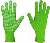 Рабочие перчатки  SWG-PSD зленые