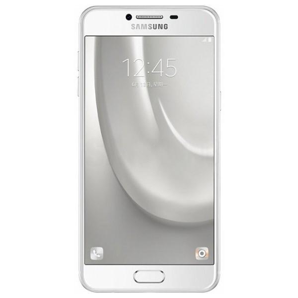 Samsung C5000 Galaxy С5 32GB (Silver)