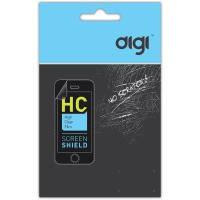 Защитная пленка  DIGI Screen Protector HC for iPhone 4S