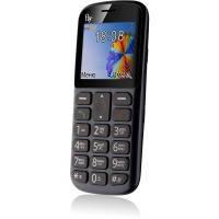 Мобильный телефон FLY EZZY8 Dual Sim (серый)