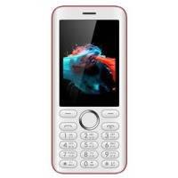 Мобильный телефон Viaan V241 Dual Sim (белый / красный)