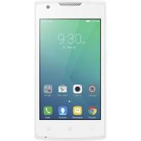 Смартфон LENOVO A1000m Dual Sim (белый)