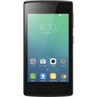 Смартфон LENOVO A1000m Dual Sim (черный)