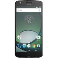 Смартфон MOTOROLA Moto Z Play (XT1635-02) 32Gb Dual Sim (черный)