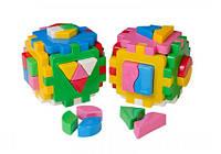 Куб Розумний малюк Логіка Комби