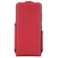 Чехол для сматф. Red Point Lenovo A Plus (A1010a20) - Flip case (Красн