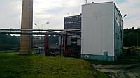Угольная котельная 13000 кВт, Угольный котел б\у 2 х 6500 кВт, Промышленная угольная котельная б\у Польша