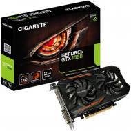Видеокарта Gigabyte GF GTX 1050 2Gb GDDR5 OC (GV-N1050OC-2GD)