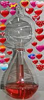 Измеритель любви - сувенир для влюбленных 10 см, фото 1