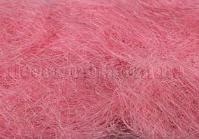 Сизаль розовая 35-40гр