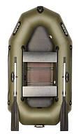 Барк 230CD надувная лодка с подвижными сидениями