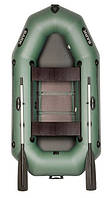 Лодка Bark - 250D - надувная Барк 249 с подвижными сиденьями (не регистрируется)