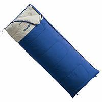Спальный мешок Ferrino Travel 200/+5°C Blue (Left)