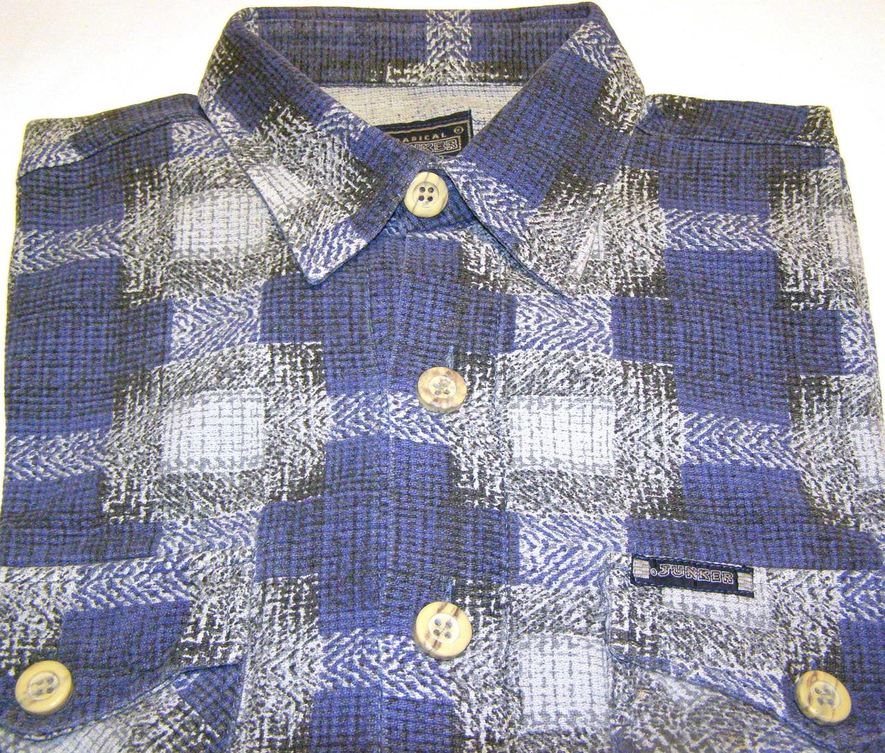 Рубашка JUNKER (L/42)
