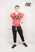 Спортивные штаны (Эластан) Nebbia 108, фото 1