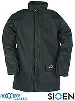 Куртка-дождевик FLEXOTHANE® Classic  SI-DORTMUND G