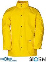 Куртка-дождевик FLEXOTHANE® Classic SI-DORTMUND Y