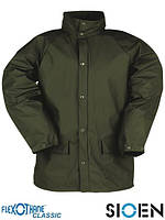 Куртка-дождевик FLEXOTHANE® Classic SI-DORTMUND Z