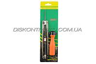 Напильник бензопильный Ø4.8mm (+планка ручка) SAFELY