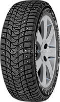 Зимние шипованные шины Michelin X-ICE North 3 215/50 R17 95T шип