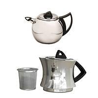 Набор для чая Berghoff Zeno чайник, заварник, ситечко 2л, 0,7 л
