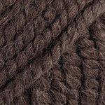 Пряжа Alpine Alpaca YarnArt, № 431, шоколад