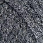 Пряжа Alpine Alpaca YarnArt, № 436, серый