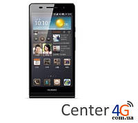 Huawei P6 - C00 Black CDMA+GSM двухстандартный 3G Смартфон