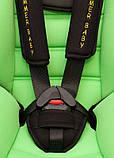 Автокрісла Summer Baby COSMO 9-36 кг, фото 3