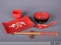 Набор для суши Сантоку