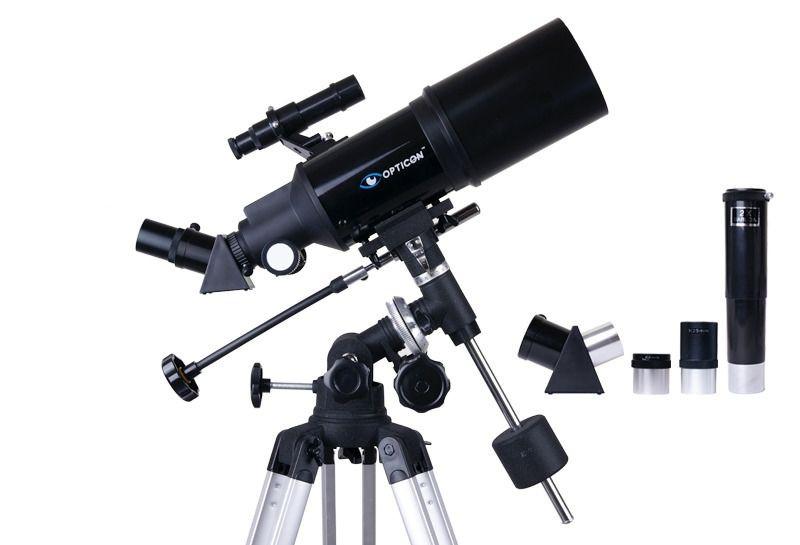 Телескоп OPTOICON StarRider  80/400