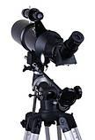 Телескоп OPTOICON StarRider  80/400, фото 3