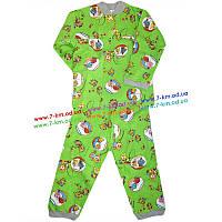 Пижама для детей N51203 байка 3 шт (4 года)