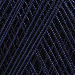 Пряжа Виолет Violet Ярнарт, 0066, чернильный