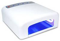 УФ лампа Simei SМ 818-5 для сушки гель-лака (ультрафиолетовая лампа), 36 Вт, СVL 818-5 /03  N