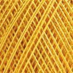 Пряжа Виолет Violet Ярнарт, 4653, желтый