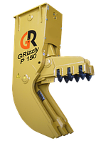 Гидроножницы GRizzly P 150 бетоноизмельчитель