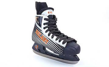 Коньки хоккейные Zelart Z-2062 размер 42 (реплика) (OF), фото 2