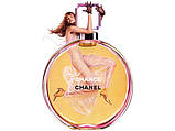 Chanel Chance Eau de Parfum парфюмированная вода 100 ml. (Тестер Шанель Шанс Еау де Парфум), фото 5