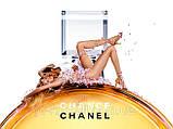 Chanel Chance Eau de Parfum парфюмированная вода 100 ml. (Тестер Шанель Шанс Еау де Парфум), фото 3