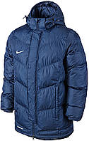 Мужской пуховик Nike Team Winter Jacket 645484-451