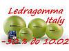 Скидка в 30 % на мячики Ledregomma Italy до 10.02.2014 г.