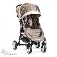 Прогулочная коляска Baby Jogger City Mini 4 Wheel Single Sand/Stone