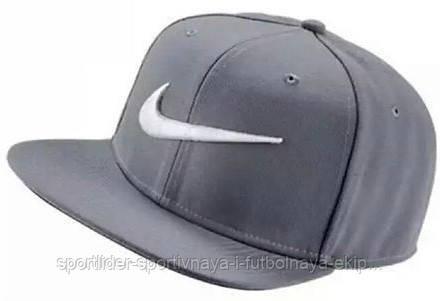 7215480a Кепка Nike Swoosh Pro 639534-014 - Спортлидер› спортивная и футбольная  экипировка, обувь