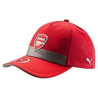 Бейсболка Puma Arsenal FC PERFORMANCE CAP 02107101