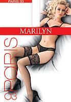 Чулки Marilyn PARIS 03, фото 1