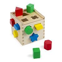 Сортировочный куб Melissa&Doug MD575