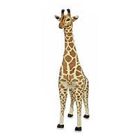 Огромный плюшевый жираф 140 см Melissa&Doug MD2106, фото 1