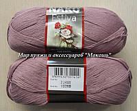 Пряжа Эстива Нако, № 10215, сухая роза