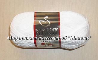 Эстива Нако, белый